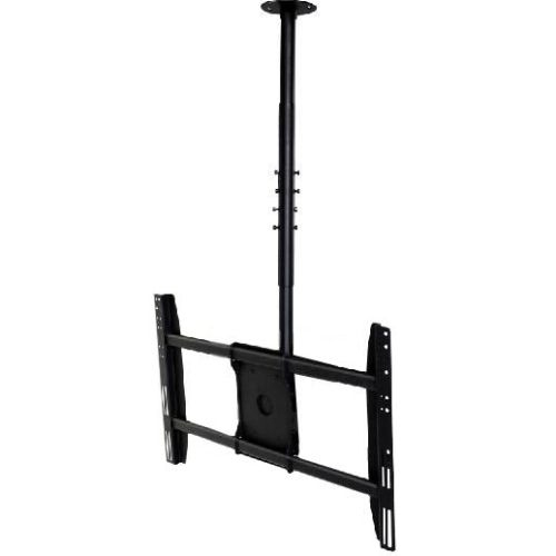 Ceiling Mount for Flat Panel Display - 26 inch to 32 inch Screen Support - Steel