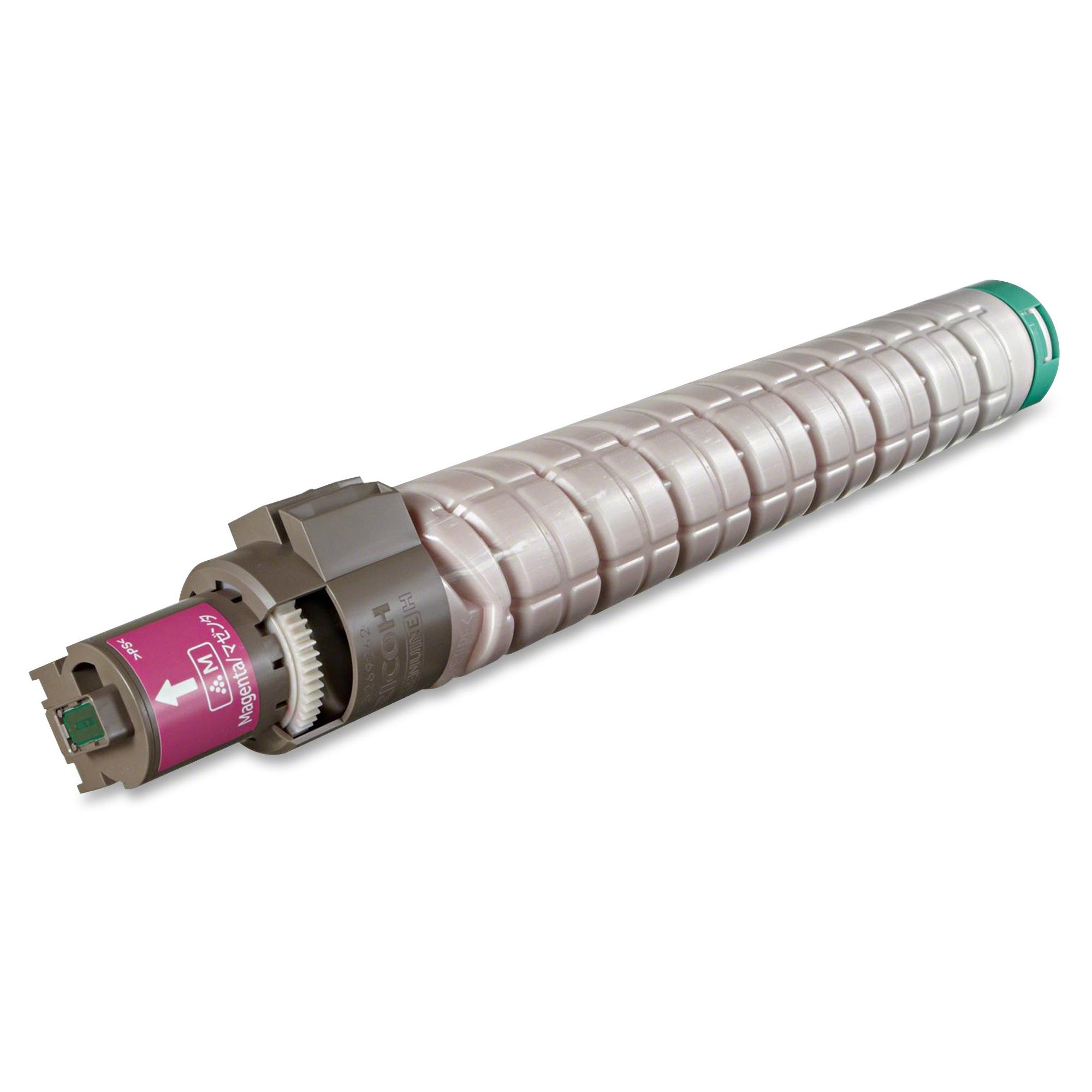 Magenta - original - toner cartridge - for Lanier SP C820 Gestetner SP C820 Nashuatec SP C820 NRG SP C820 Rex Rotary SP C820