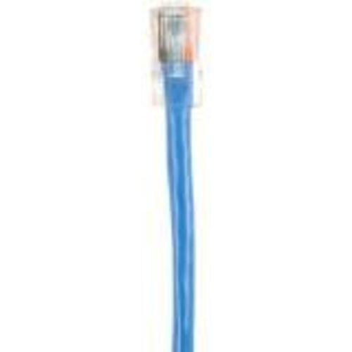 2FT BL CAT6 250MHZ ETHERNET PAT CH CABLE UTP PVC