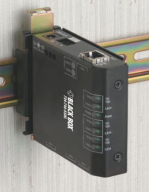 3-PORT INDUSTRIAL 10/100 ETHERN ET SWITCH EXTREME TEMPERATURE