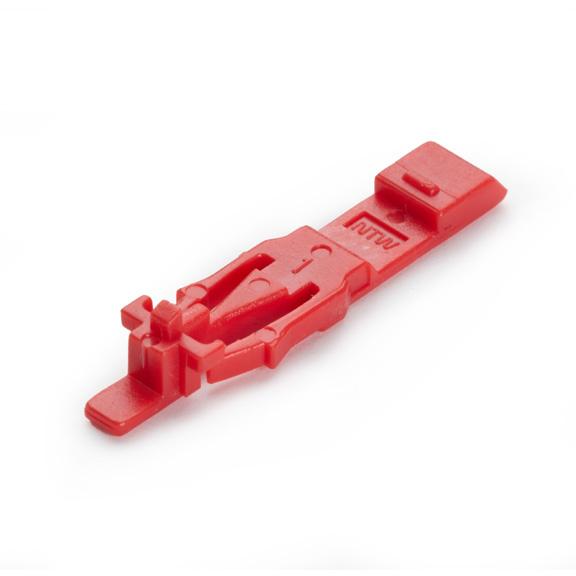 25-PACK RED LOCKING PIN 3-SERIES