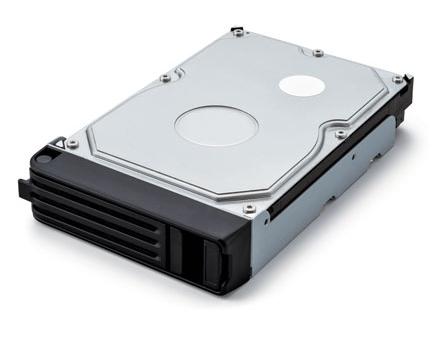 OP-HDS Series OP-HD4.0S - Hard drive - 4 TB - hot-swap - 3.5 inch - SATA 3Gb/s - for TeraStation 5200 5400
