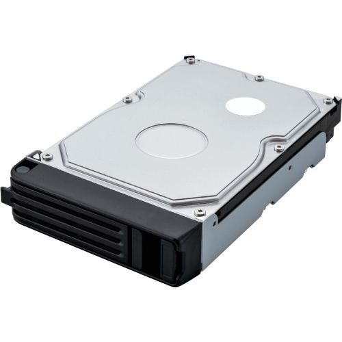 OP-HDWR Series - Hard drive - 6 TB - hot-swap - 3.5 inch - SATA 3Gb/s