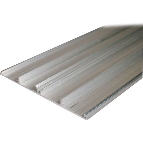 4-pack 8ft Wiremold OFR Overfloor Raceway Base - Cable raceway base - 8 ft - aluminum (pack of 4)