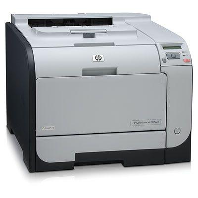 Color LaserJet CP2025n - Printer - color - color - laser - laser - Legal - Legal - 600 dpi x 600 dpi - 600 dpi - up to 21 ppm (mono) / up to 21 ppm (color) - up to 21 ppm (mono) / up to 21 ppm (color) - capacity: 300 sheets - USB LAN - USB LAN