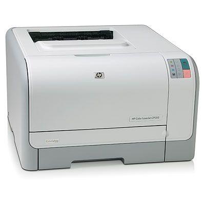 Color Laserjet Cp1215 Laser Printer