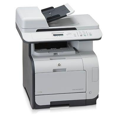 Color LaserJet CM2320n MFP Printer