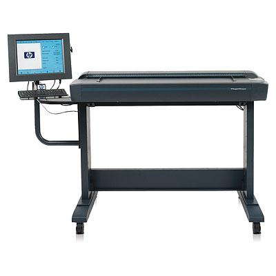 Designjet 4520 Scanner 9600 X 9600 Dpi