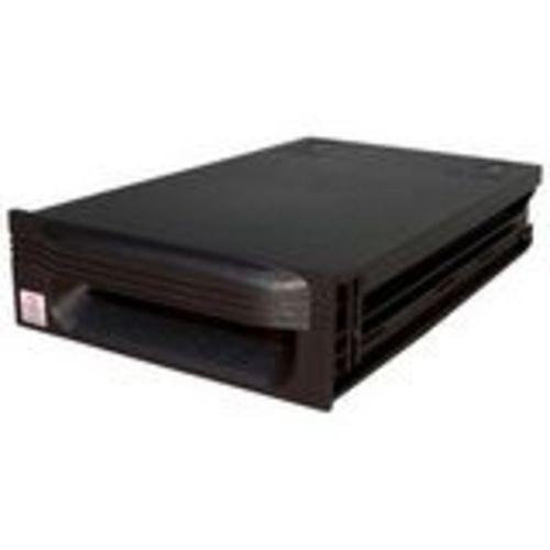 DataPort 3 SATA carrier - 1 x 3.5 inch - 1/3H Internal - Internal - Black