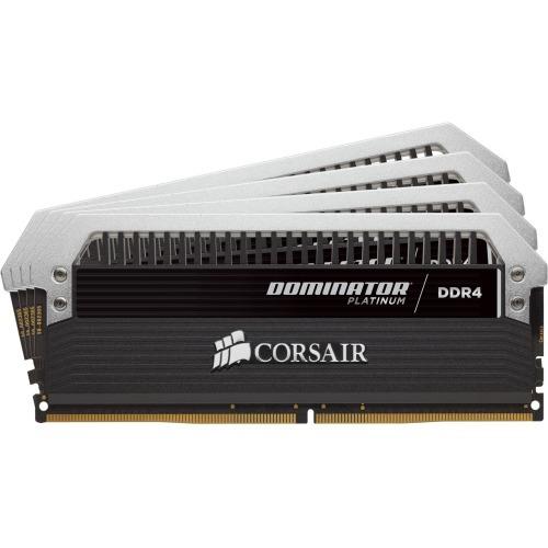 32GB KIT 4X8GB DDR4 DRAM 2133MHZ (PC4-17000) C10 PLAT SERIES