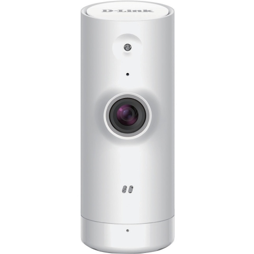 DCS 8000LH - Network surveillance camera - color (Day&Night) - 1280 x 720 - 720p - audio - wireless - Wi-Fi - H.264