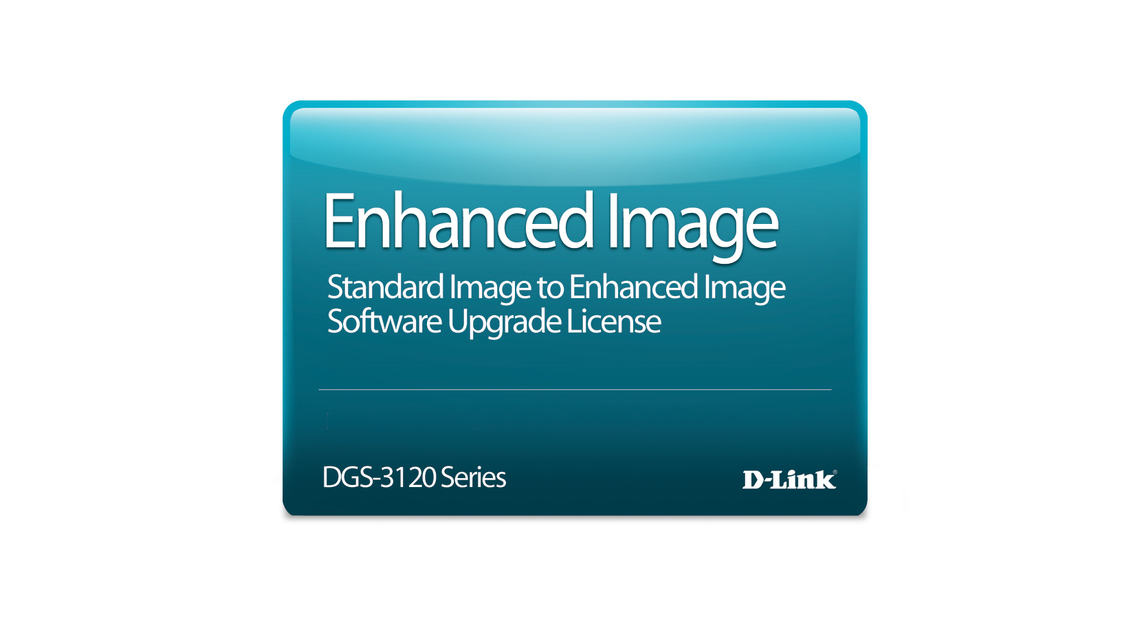 Enhanced Image - Product upgrade license - upgrade from Standard