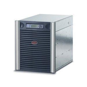 Symmetra LX 8kVA N+1 - Power array cabinet ( rack-mountable ) - AC 208/240 V