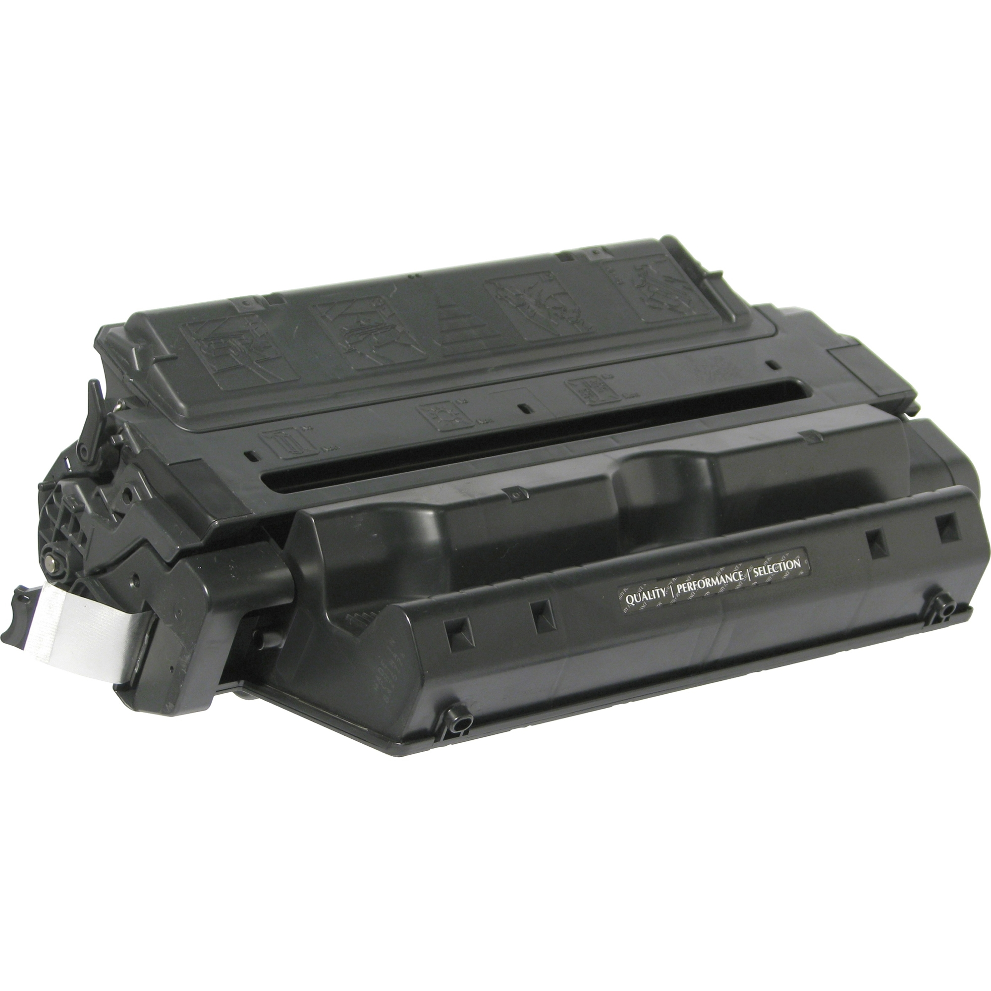 Black Ultra High Yield Toner Cartridge for HP - Laser - Ultra High Yield - 26000 Page