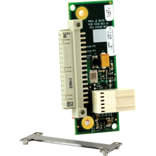 POINT SYSTEM CARD ADAPTER F/ ION CHASSIS