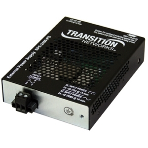 Stand-Alone Extended Temperature - Power adapter - 24 - 60 V