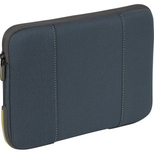 10.2 inch Impax Laptop Sleeve - Notebook sleeve - 10.2 inch - gray blue
