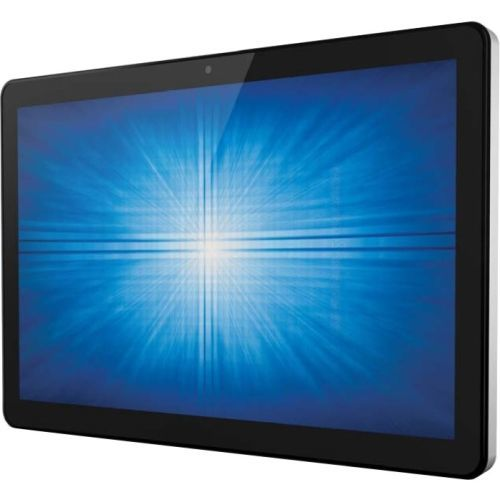 I-SERIES FOR WINDOWS 21.5-INCH WIDESCREEN LED WW CELERON N3160 NO OS PROJECTED CAPACITIVE 10-TOUCH CLEAR ZERO-BEZEL GRAY