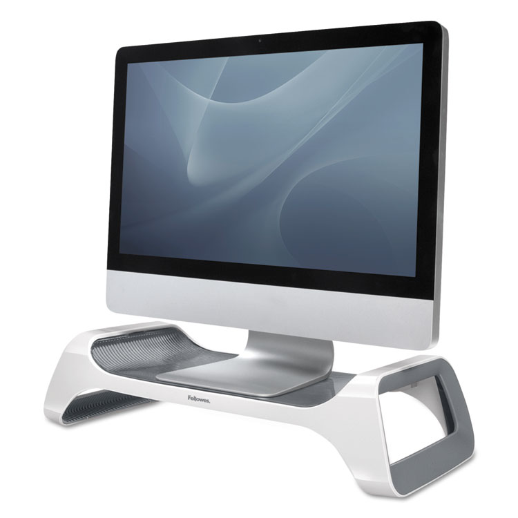 THE I-SPIRE SERIES MONITOR LIFT FEATURES AN INNOVATIVE DESIGN THAT ELEVATES YOUR