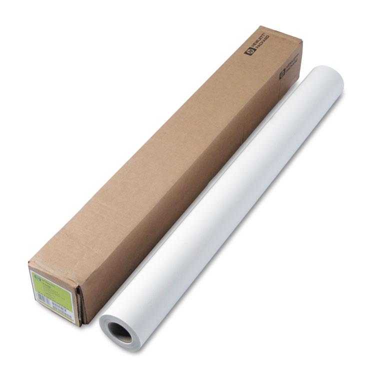 Matte film - 5 mil - Roll (36 in x 125 ft) - 160 g/m2 - 1 pcs. - for DesignJet 40XX 45XX T1100 T1120 T1200 T1300 T2300 T610 T770 T790 Z3200 Z6100