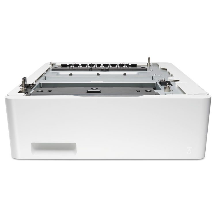 Media tray / feeder - 550 sheets in 1 tray(s) - for Color LaserJet Pro M452 M454 MFP M377 MFP M477 MFP M479