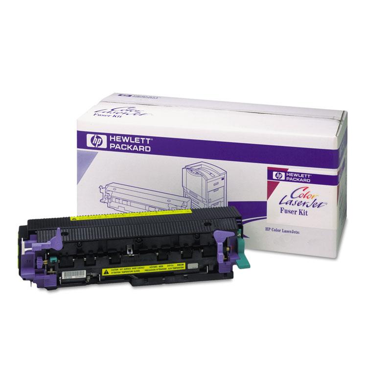 220 V - fuser kit - for Color LaserJet 5550 5550dn 5550dtn 5550hdn 5550n