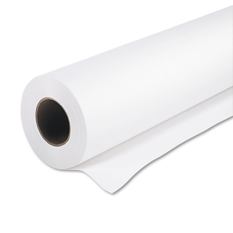 Super Heavyweight Plus Matte Paper 42 inch X 100 Ft White