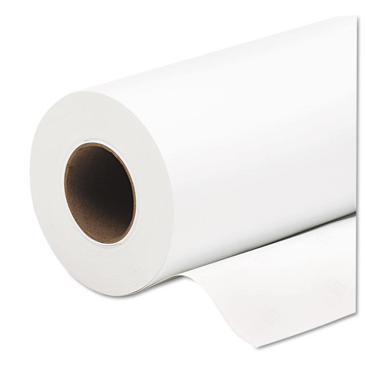 Everyday Pigment Ink Satin Photo Paper - Pigment ink satin photo paper - 235 micron - Roll (42 in x 100 ft) - 235 g/m2 - 1 roll(s) - for DesignJet 5000ps 5000uv Z2100 Z3100 Z3100ps Z3200 Z6100 Z6100ps