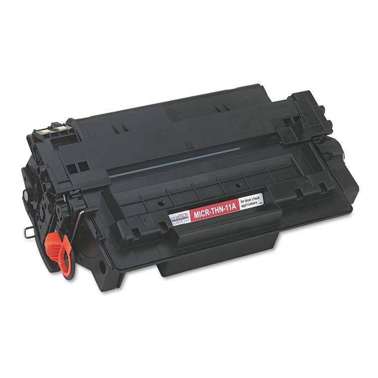 MICRO MICR BRAND NEW MICR Q6511A TONER CARTRIDGE FOR USE IN HP 2400 2420 2430 ES