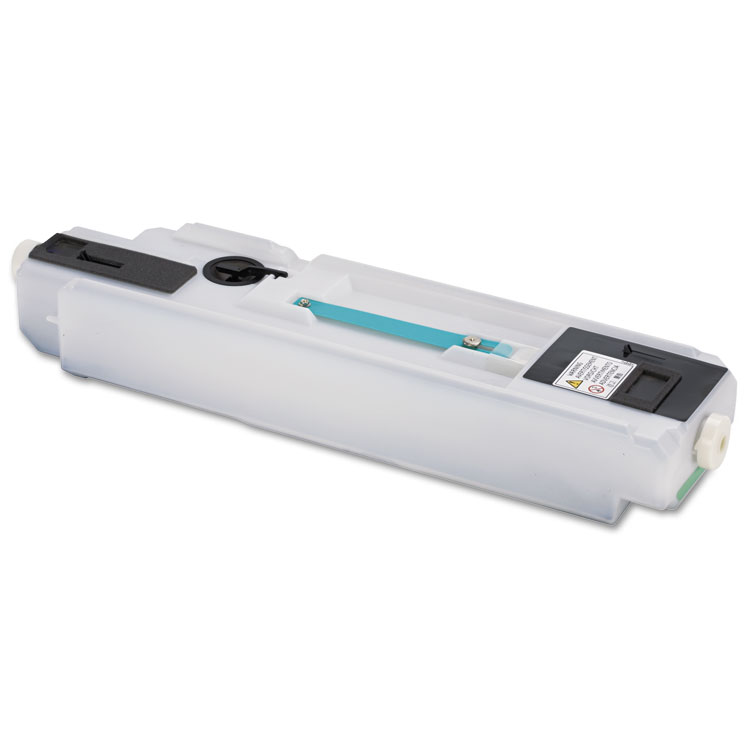 1 - waste toner collector - for Ricoh C811DN-DL C811DN-T1 C811DN-T2 C811DN-T3 SP C811DN