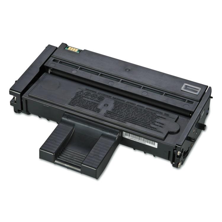 IPSiO SP 201LA - Black - original - toner cartridge - for Ricoh SP 201N SP 201Nw SP 204SN SP 213Nw SP 213SFNw