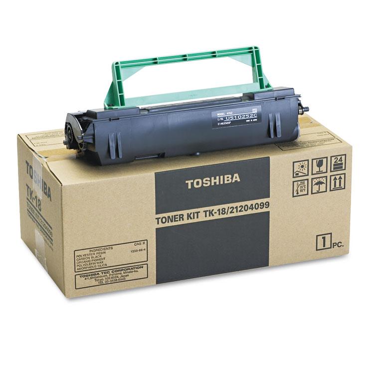 DP80F DP85F Toner Cartridge (6000 Yield)