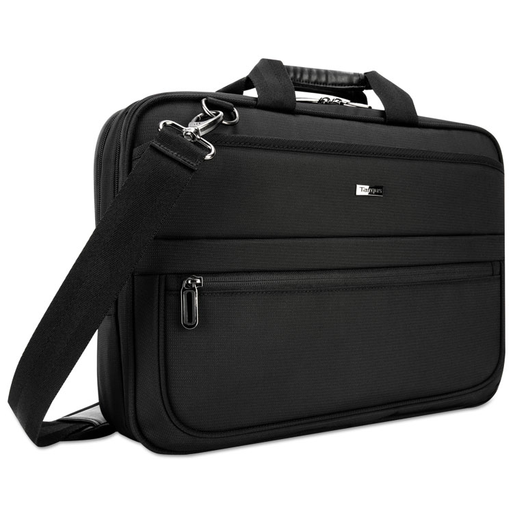 Business Commuter Topload - Notebook carrying case - 15.6 inch - black