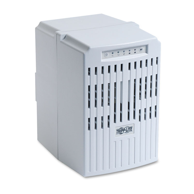UPS Smart 2200VA 1600W Tower AVR 120V USB DB9 SNMP for Servers - UPS - AC 120 V - 1.6 kW - 2200 VA - output connectors: 9 - gray