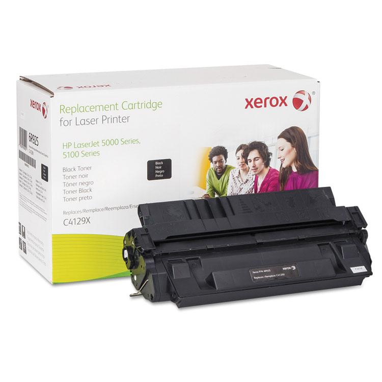 HP LaserJet 5000 - Black - toner cartridge (alternative for: HP C4129X) - for HP LaserJet 5000 5000dn 5000gn 5000LE 5000n 5100 5100dtn 5100Le 5100se 5100tn