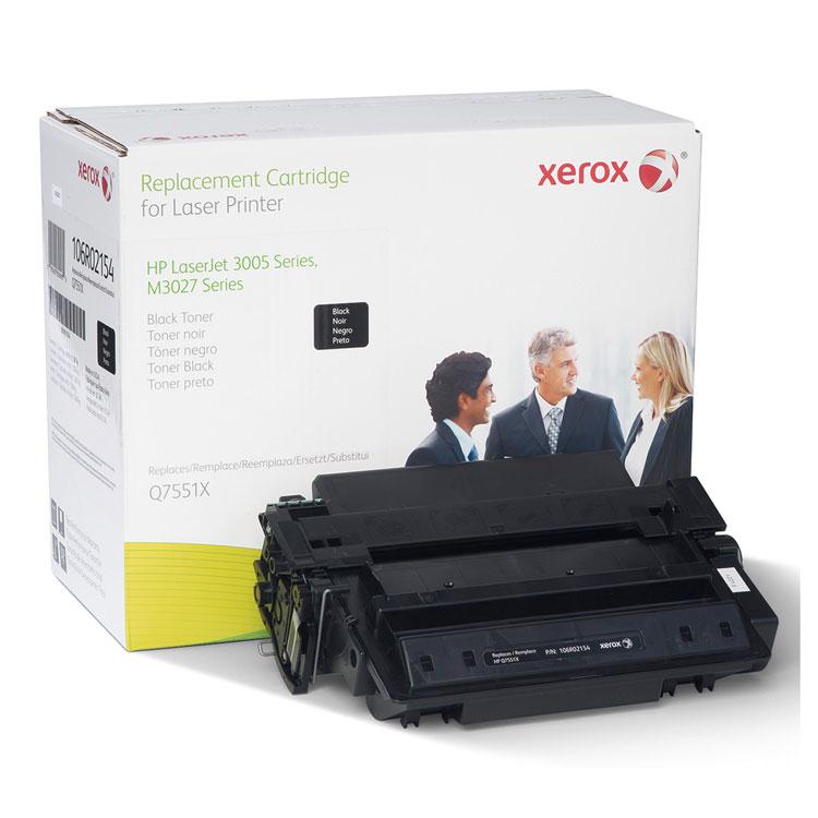HP LaserJet P3005 - Black - toner cartridge (alternative for: HP 51X) - for HP LaserJet 4100 M3027 M3035 P3005