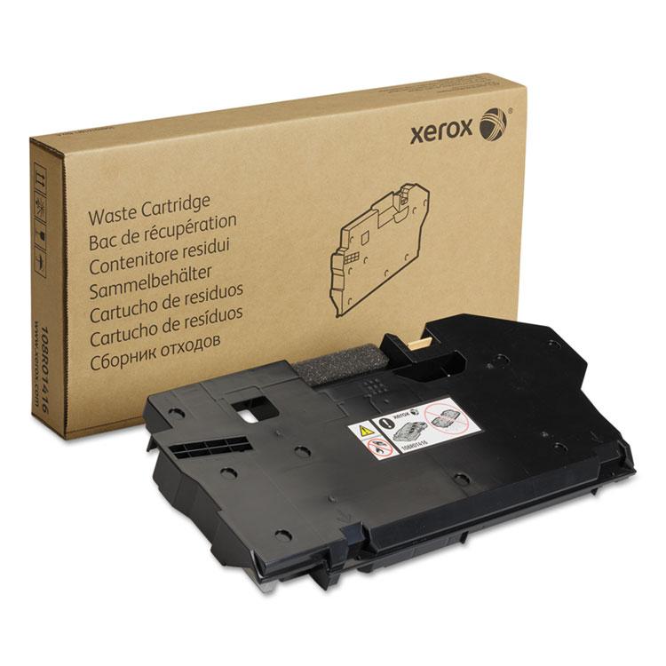 VersaLink C500 - Waste toner collector - for Phaser 6510 VersaLink C500 C505 C600 C605 WorkCentre 6515