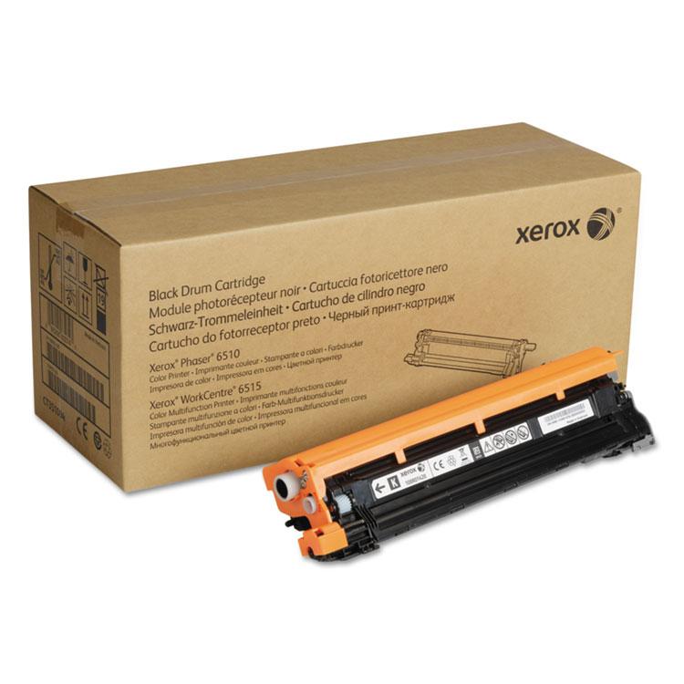WorkCentre 6515 - Black - drum cartridge - for Phaser 6510 WorkCentre 6515