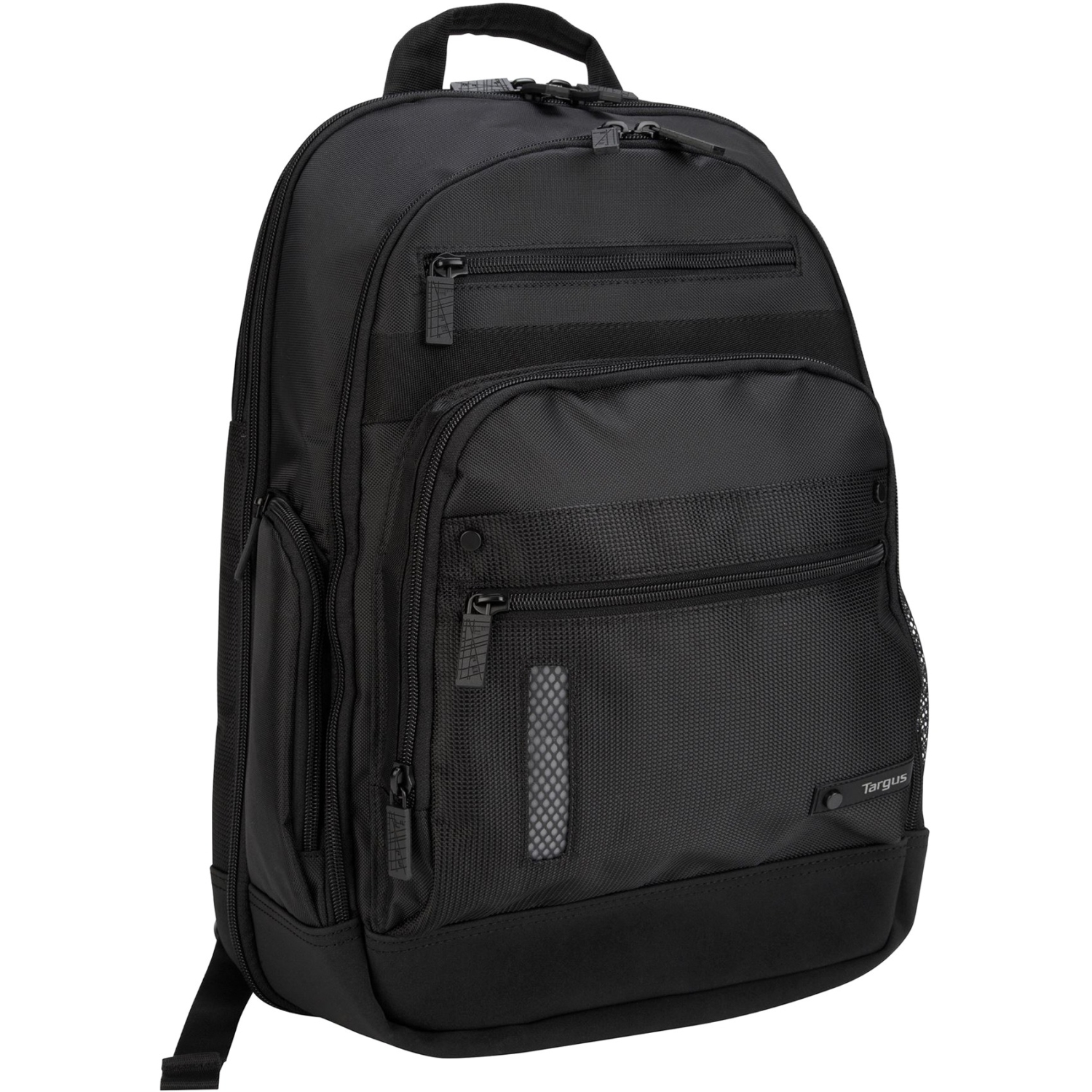 15.4 inch Revolution Notebook Backpack - Notebook carrying backpack - 15.4 inch - black