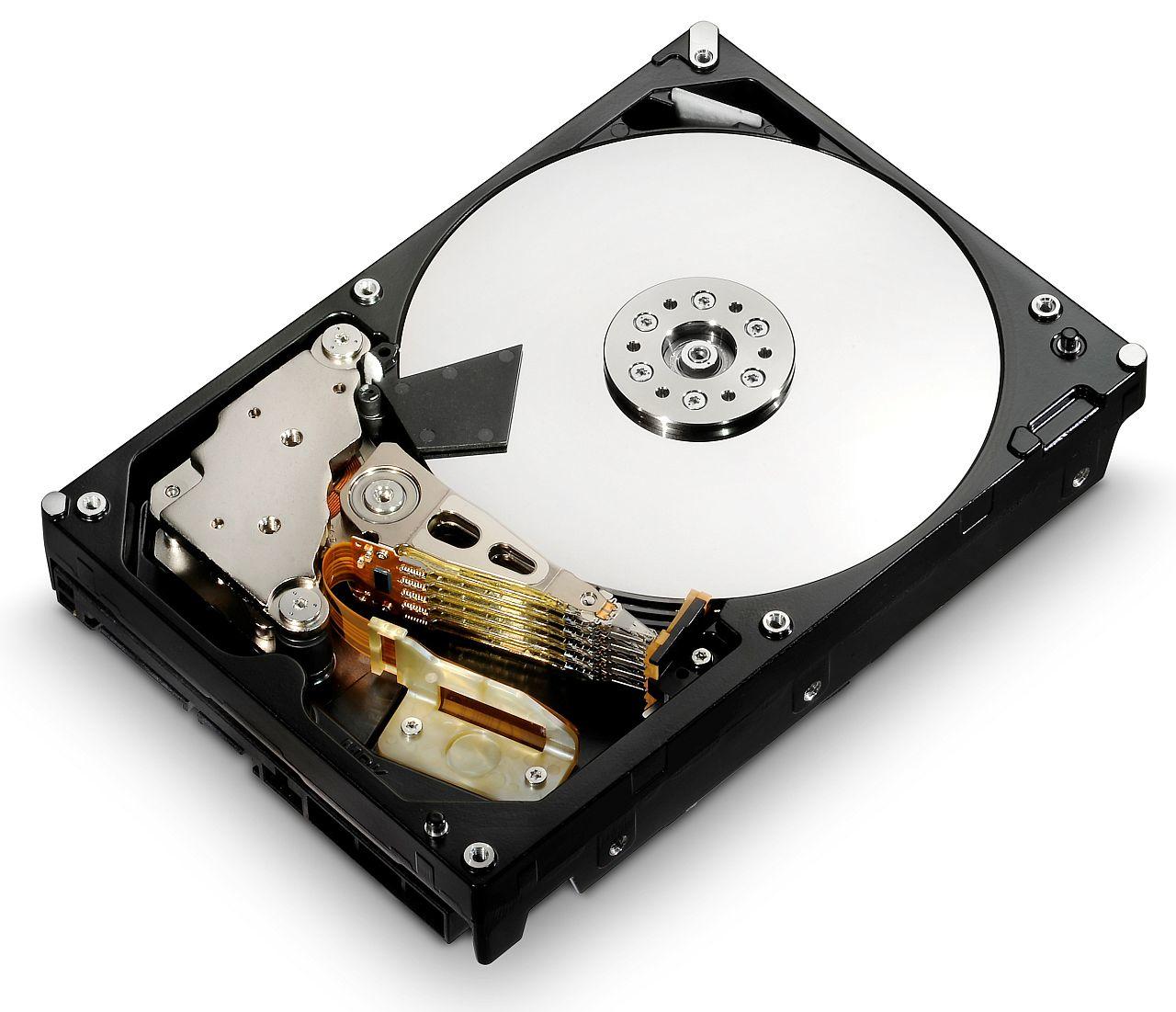 4TB SATA 7.2K RPM 6GB/S 3.5IN