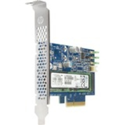 Z Turbo Drive G2 - Solid state drive - 1 TB - internal - M.2 - PCI Express 3.0 x4 (NVMe) - for Workstation Z8 G4