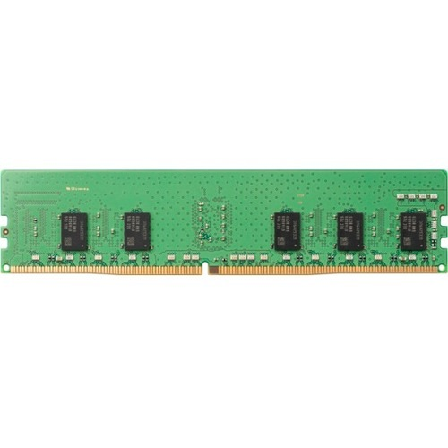 DDR4 - 8 GB - DIMM 288-pin - 2666 MHz / PC4-21300 - 1.2 V - registered - ECC - for Workstation Z4 G4 (ECC)  Z6 G4 (ECC)  Z8 G4 (ECC)