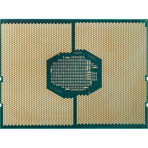 Intel Xeon Silver 4114 - 2.2 GHz - 10-core - 20 threads - 13.75 MB cache - LGA3647 Socket - 2nd CPU - for Workstation Z8 G4