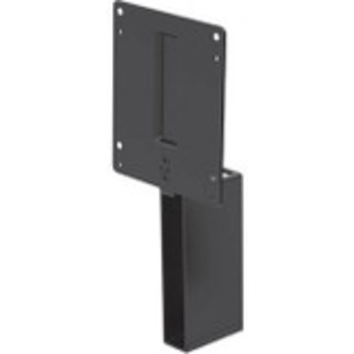 B500 - Mounting kit (mount bracket) for LCD display / thin client - mounting interface: 100 x 100 mm - for HP 260 G3 t430 ProDesk 405 G4 600 G4 Workstation Z2