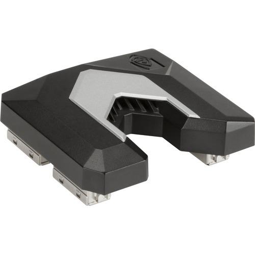 NVIDIA SLI 2-Slot Graphics Connector - Video card SLI bridge - for Workstation Z4 G4 Z8 G4