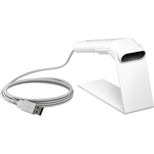 ElitePOS 2D - Barcode scanner - handheld - 30 frames / sec - decoded - USB