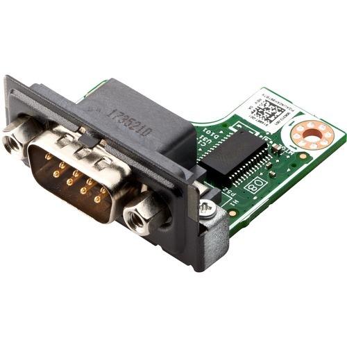 Internal Flex IO Card - Serial port - for EliteDesk 705 G5 800 G5 ProDesk 400 G6 405 G4 600 G4 (mini desktop)
