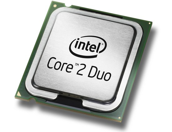 Intel Core Duo processor P5870 - 2.0GHz (Yonah 800MHz front side bus 2MB Level-2 cache) - Includes replacement thermal material