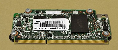 512MB 36IN FLASH BACKED WRITE CACHE 184-PIN MODULE FOR B-SERIES SMART ARRAY