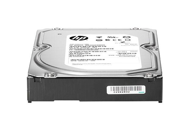 1TB SATA 3Gb/s hard drive - 7200 RPM